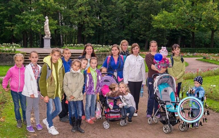 Экскурсия в Павловский дворец