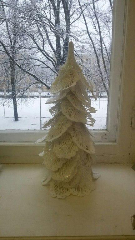 2 место конкурса чья елка лучше